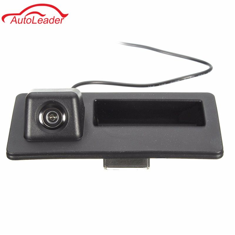 Car Rear View Cameras Reversing Reverse Camera For VW /JETTA /TIGUAN /RCD510 /RNS315 /RNS310 /RNS510