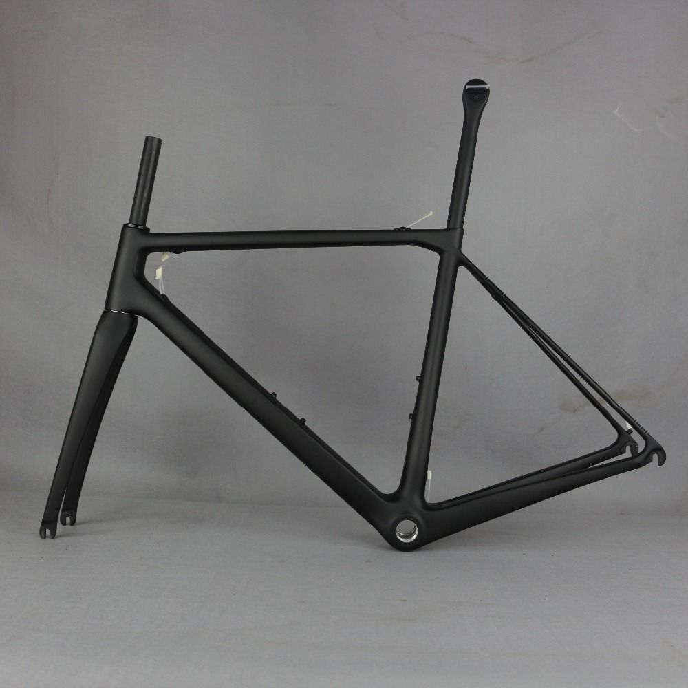 NEW EPS Technology DI2 groupset bike carbon frame new model T1000 super light carbon frame . FM008 carbon frame SGS test frame