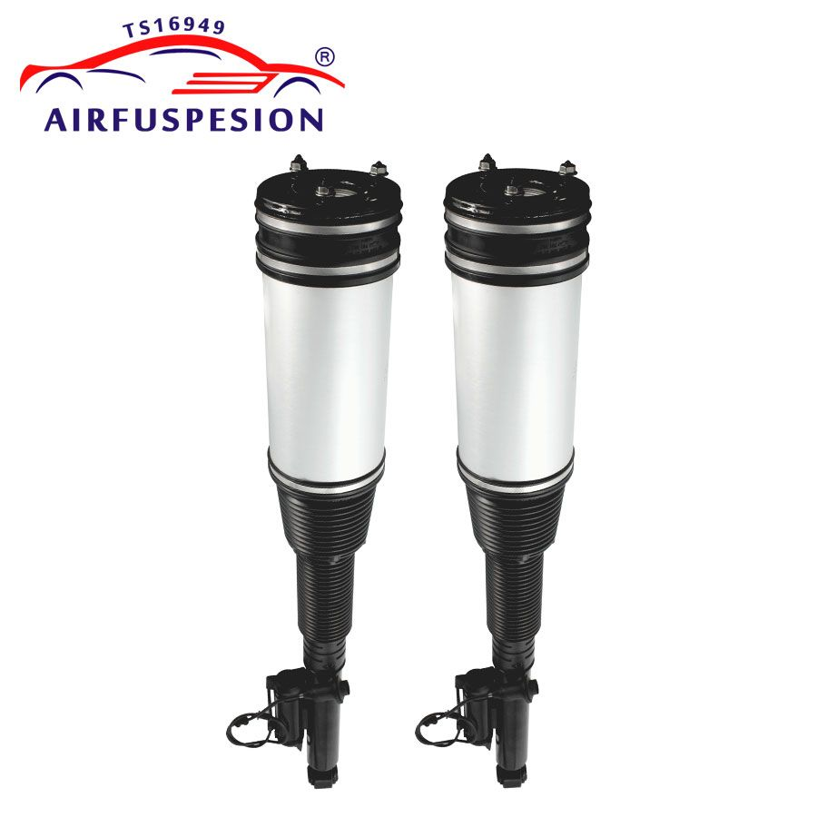 2pcs New Rear Air Suspension Shock Absorber For Mercedes W220 S-CLASS 2wd 4matic 2203202338 2203205013