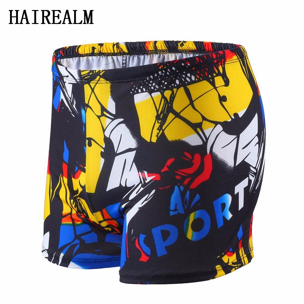 NEUE shorts männer badehose gym lauf strand surfen short joggers Sport badeshorts sexy print blumen mensbadebekleidung