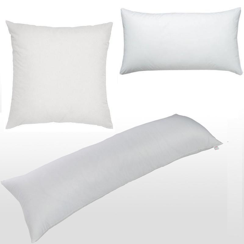 Anime étreinte corps oreiller intérieur PP coton oreiller intérieur coussin remplissage carré rectangulaire coussins insert noyau de remplissage