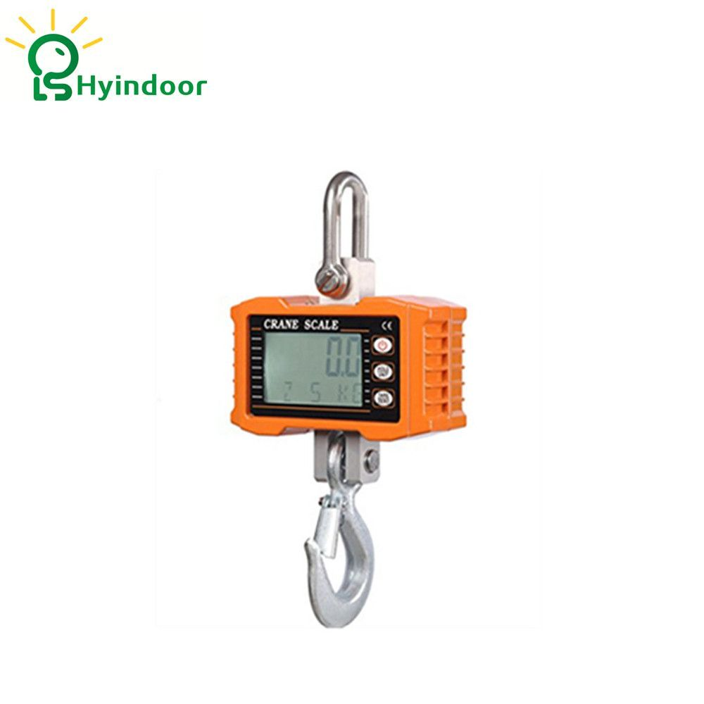 Smart High Accuracy Electronic Weighing Scales Crane Scale (YDS-S1000)