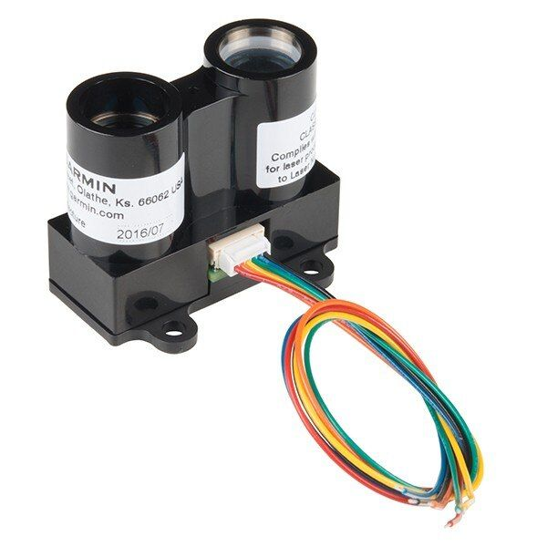 LIDAR Lite V3 Pixhawk lite capteur Laser Télémètre Drone Flottant et Terrain flollowing robot sans pilote-véhicule Intérieur localizatio