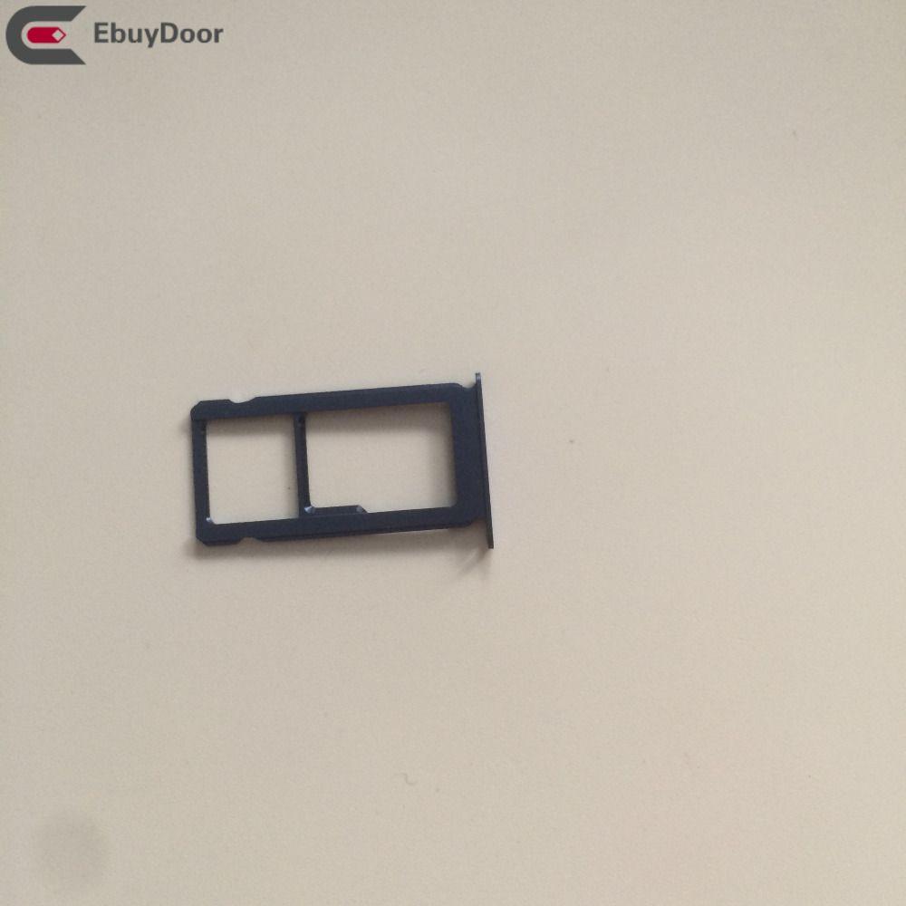 Nouvelle Carte Sim Plateau Fente Pour Carte Pour Blackview P2 MT6750T Octa Core 5.5 Pouce FHD 1920x1080 Livraison gratuite