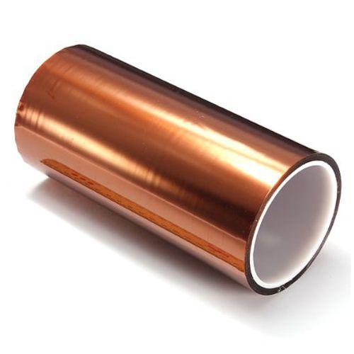200mm 100ft Hochtemperatur Heat Resistant Band Polyimid Klebstoff 20 cm