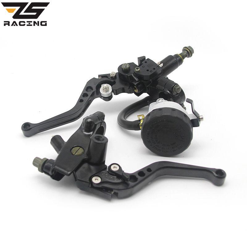 ZS Racing Universal CNC 7/8