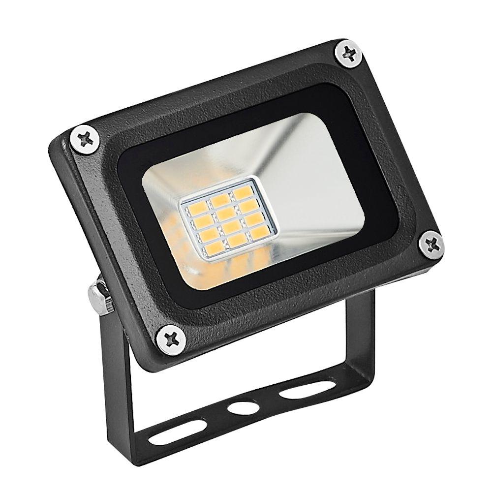 1 PC 12 V 10 W LED Mini projecteur étanche paysage lampe SMD5730 720LM projecteur LED éclairage extérieur carré jardin spot