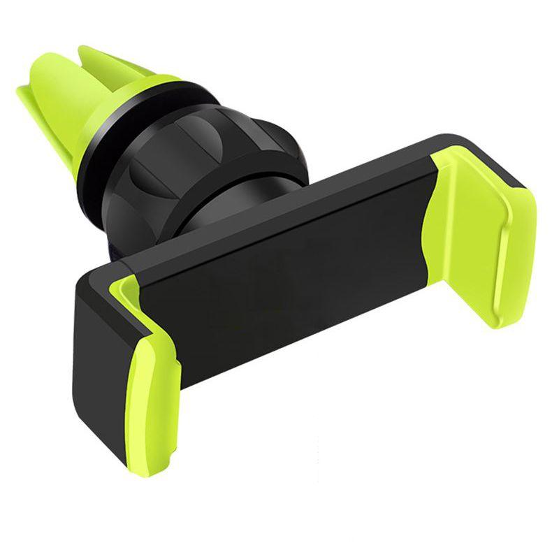 Oppselve Universal Mobile Автомобильный держатель телефона на 360 градусов Air Vent держатель подставки для iPhone 7 6 6S Samsung Soporte movil держатель