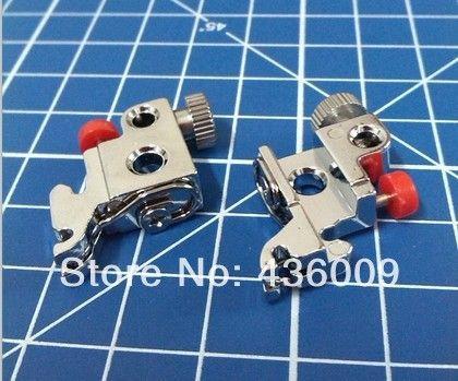 Inländische nähmaschine nähfuß snap auf Schaft JS-001 (804509000) für Janome