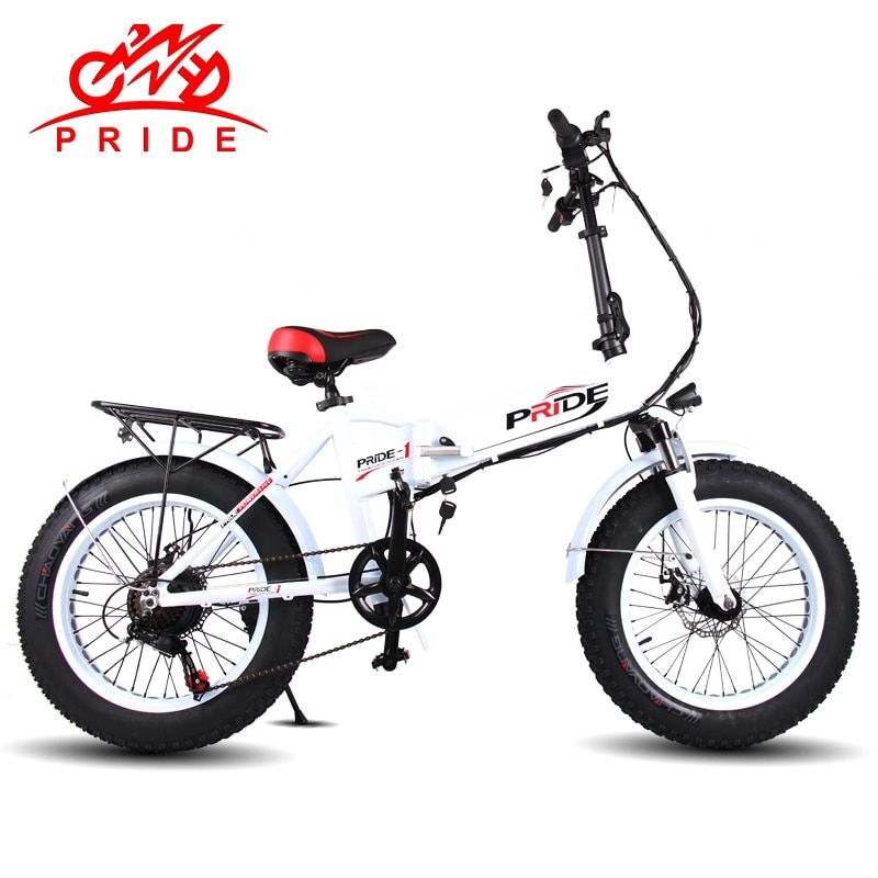Pride Electric bike 20