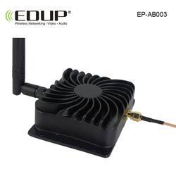 EDUP Sans Fil WiFi Puissance Booster 2.4 ghz 8 w WiFi Amplificateur de Signal pour Adaptateur Wi-Fi Routeur caméra modèle avion à distance contrôle