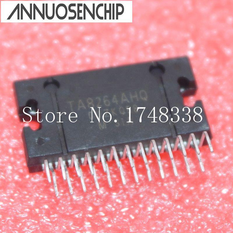 10pcs TA8264 TA8264AHQ 24W 4-CH PZFM25 HZIP-25