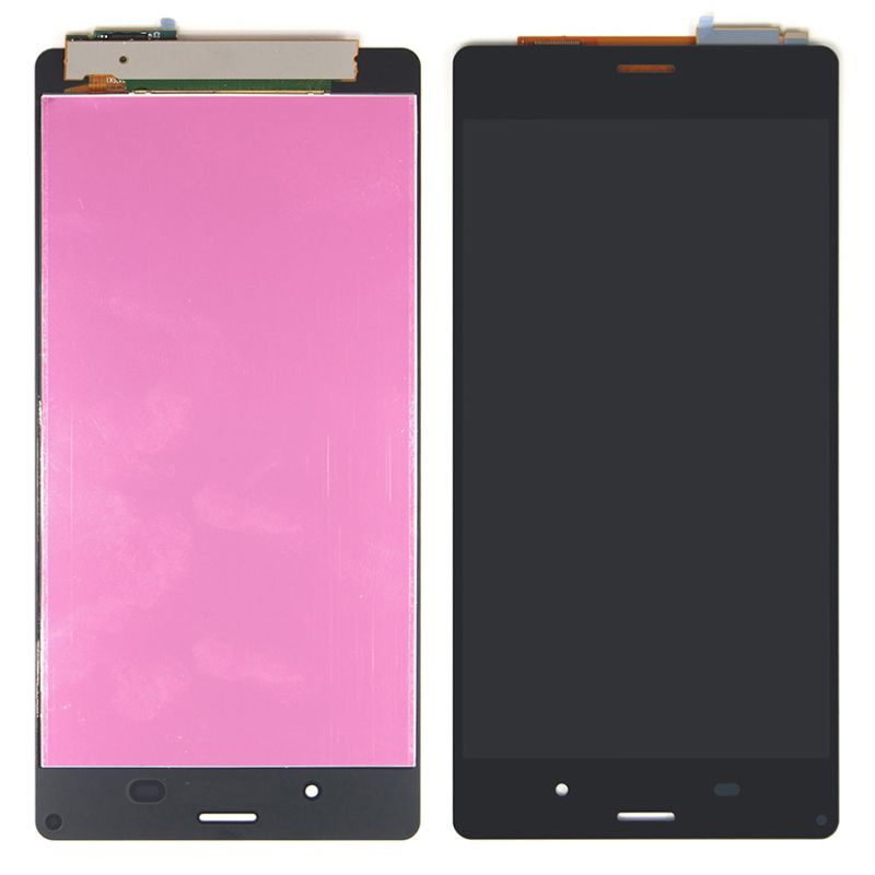 szHAIyu Tested Well Working LCD Display+Touch Screen For Sony Xperia Z3 L55t D6653 D6633 LCD Display