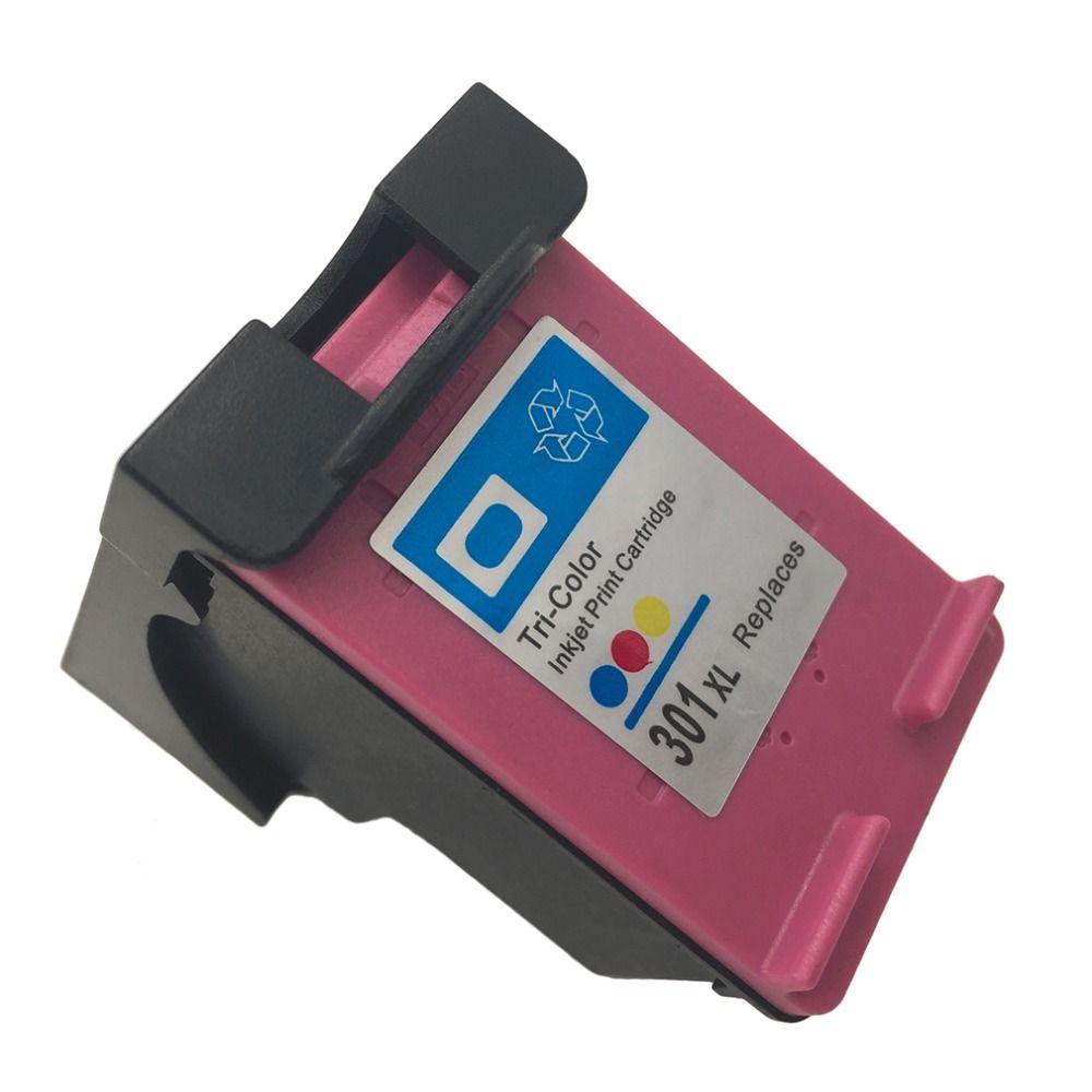 Auf lager! neue Hohe qualität Tintenpatrone für HP 301 für HP 301 xl Deskjet 1050 2050 2050 s 3050 für Envy 4500 4502 4504 5530 553