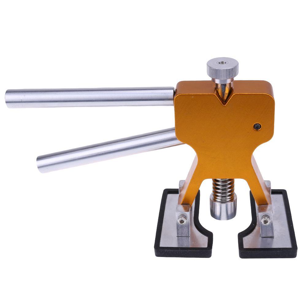 2017 PDR Tools Kit Car Paintless Dent Repair Tools Dent Removal Hand Tool Set For metal plate dent repair