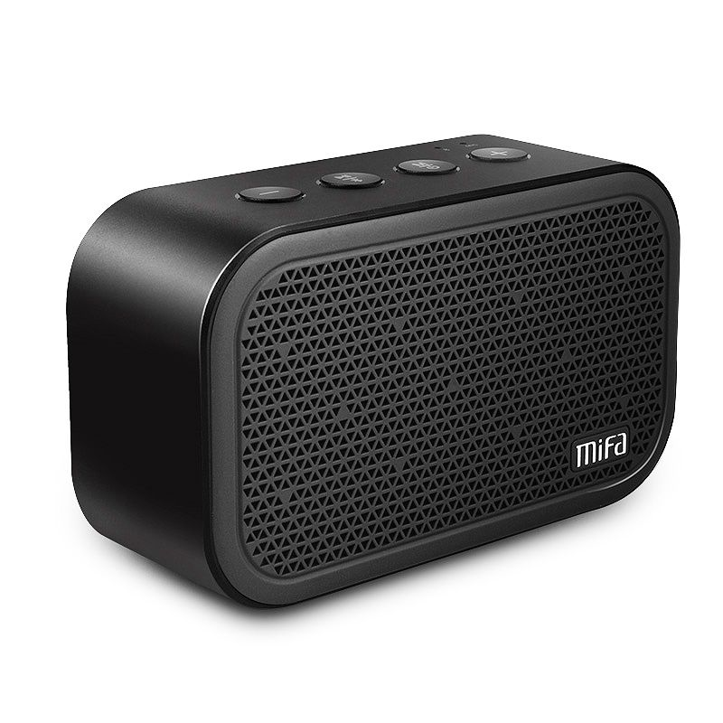 MIFA M1 Portable Bluetooth Speaker With Stereo Music System Outdoors Wireless Bluetooth Mini Speaker for iphone Support TF card