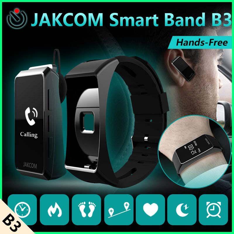 Jakcom B3 Smart Band новый продукт Умные часы как для Garmin Etrex Montre connecte ETANCHE для Ferrari часы
