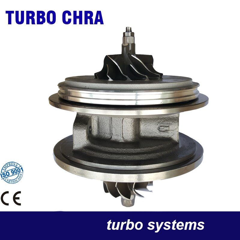 Turbo Cartridge 0168 BV43 53039700168 53039880168 1118100-ED01A 1118100ED01A Chra Core For Great Wall GW Hover H5 2.0L 2.0T 4D20