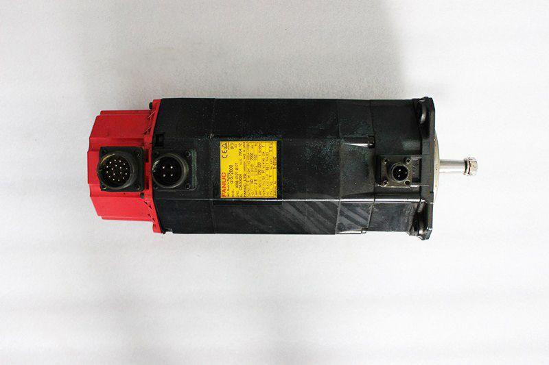 FANUC AC SERVO MOTOR CNC TEILE A06B-0127-B177