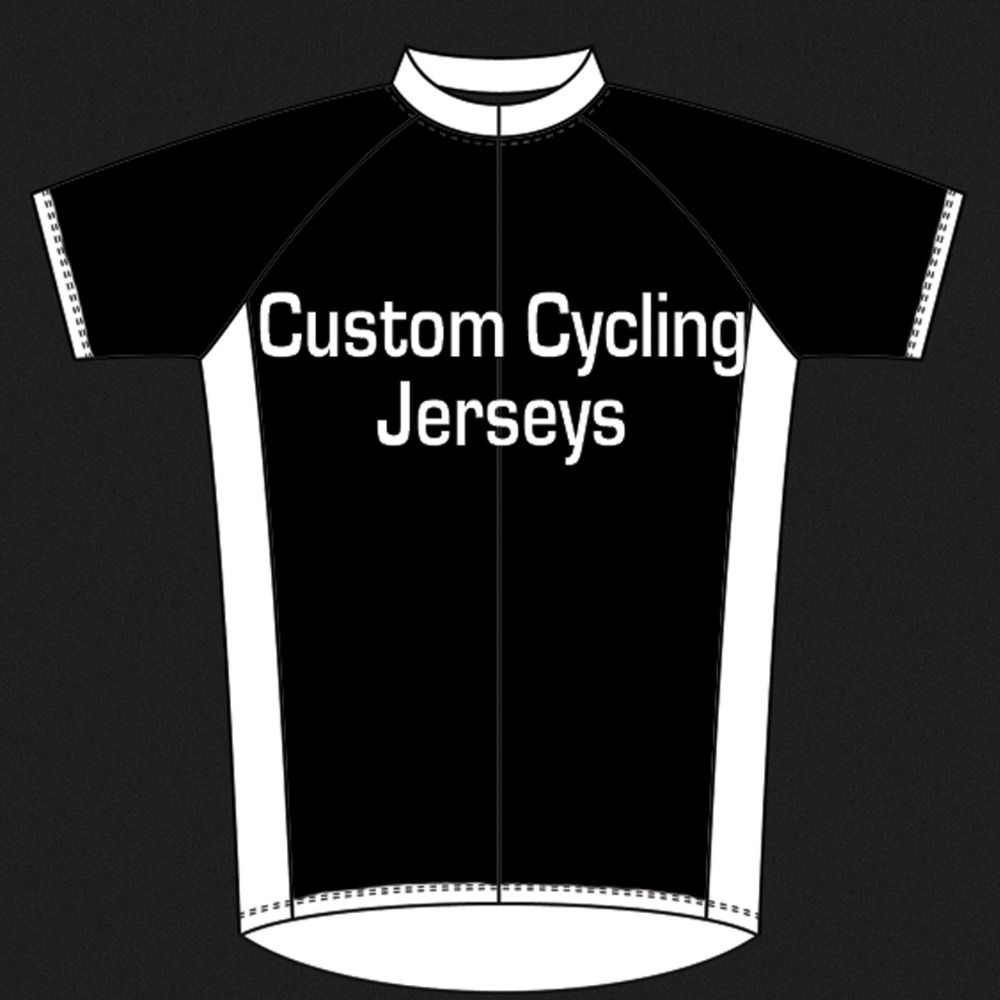 2017 Custom Cycling Jersey You Can Choose Any size/Any color/Any logos Accept Customized Bike Clothing,DIY Your Own Bicycle Wear