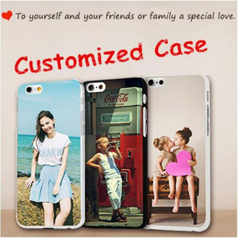 Custom Case for ZTE Blade A310 / A462 V2 Lite A450 Phone DIY Print Case for ZTE Blade L4 Pro T610 A475 Soft TPU Silicone Cases