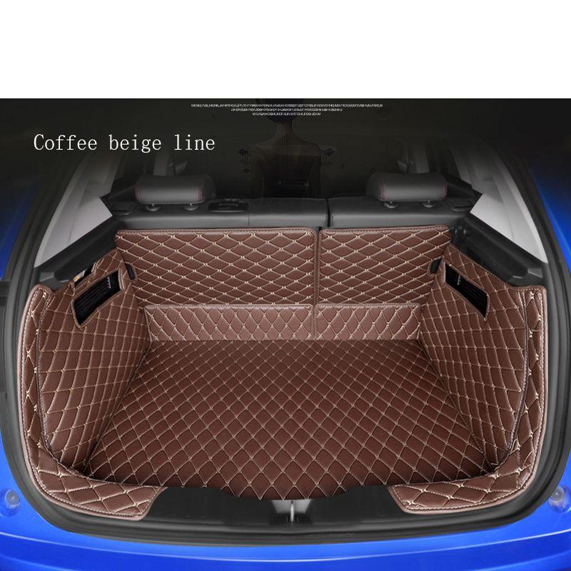WLMWL alle umgeben für Haval Alle Modelle H1 H2 H3 H4 H6 H7 H8 H9 H5 M6 H2S H6coupe Boot matte Stamm Matte Boden Teppich