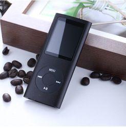 ACLDFH Mp3 музыкальный плеер радио FM рекордер Speler Lecteur HIFI Mp3 Спортивная клипса USB Aux muziek цифровой светодиодный ЖК-экран плееры MP-3