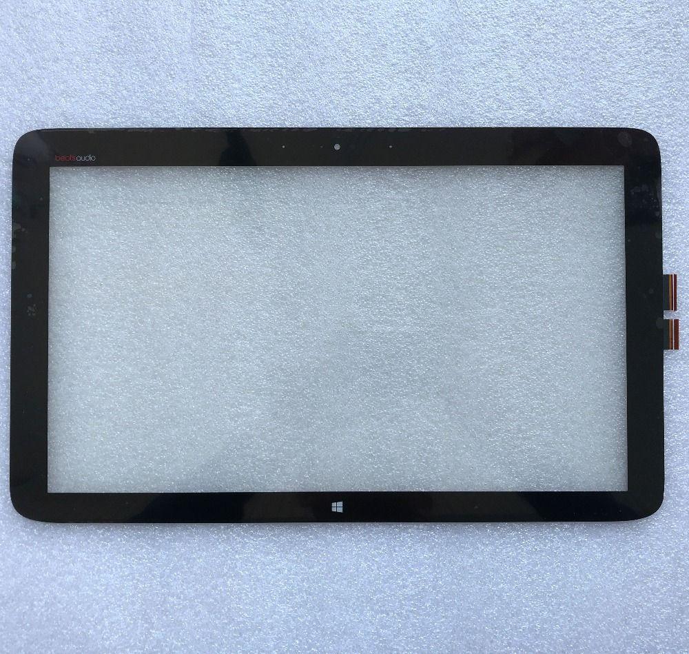 13,3 zoll Digitizer Touchscreen Sensor Glas Für HP X2 Split 13 13X2 13 t 13t-m100 13-m003tu 5381R FPC-2 REV: 2 KEINE haben rahmen