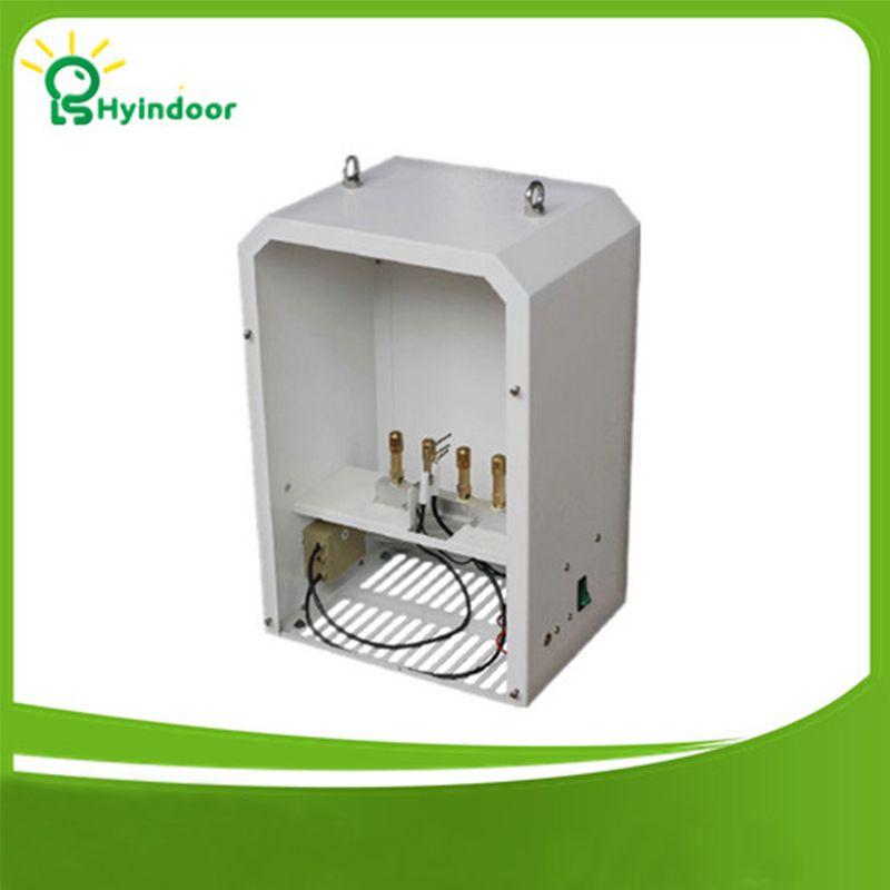 Hydroponic 4 burners Co2 generator Liquid Propane Natural Gas Co2 burner