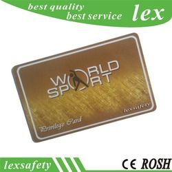 RFID Card Supplier Print 100pcs/lot F08 1K 13.56MHZ Discount Contactless Plastic PVC Payments Card / Paypass ic Cards