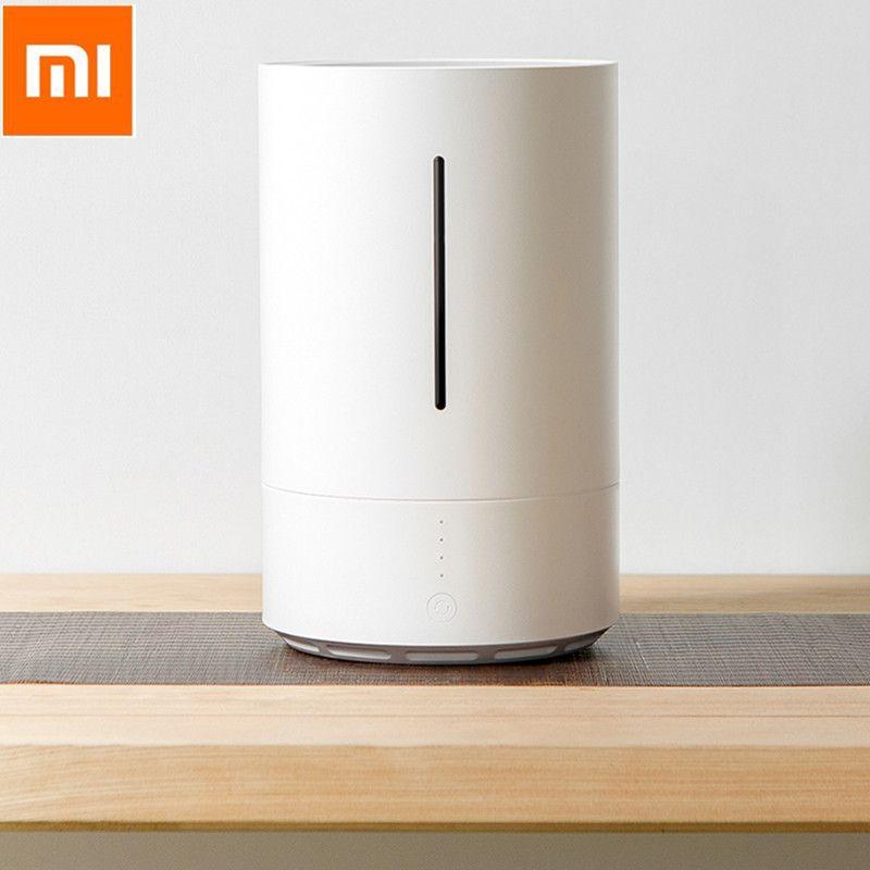 Xiaomi 2018 Original Smartmi UV Verdunstungsbefeuchter für ihre hause Luft dämpfer UV Keimtötende Sterilisation MIJIA APP Control