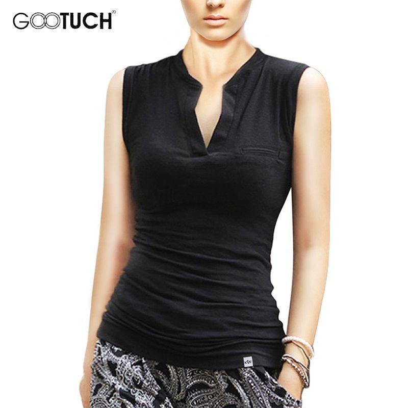 Femmes d'été Sans Manches Shirt Débardeur Bureau OL Style Tropical Tops Gilet Femmes Casual Élégant Tops & T Femininas Gilet 2289
