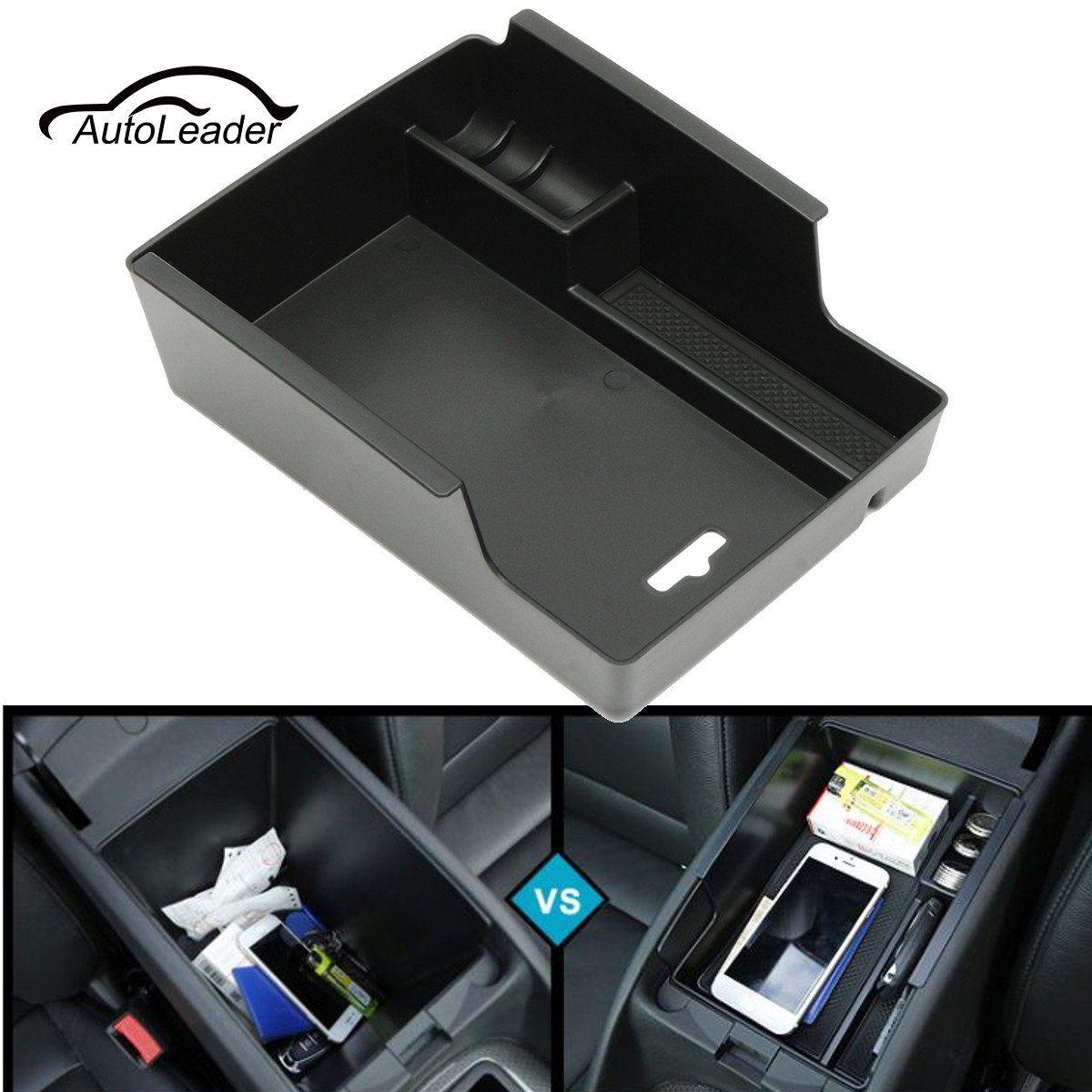 New Center Armrest Handle Upgrade Storage Box For Chevrolet Malibu 2016 2017