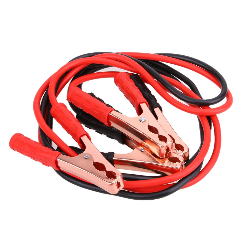 500A Booster Cable Car Battery Line Truck Off Road Auto Car Jumping Cable Car Electronics Supplies