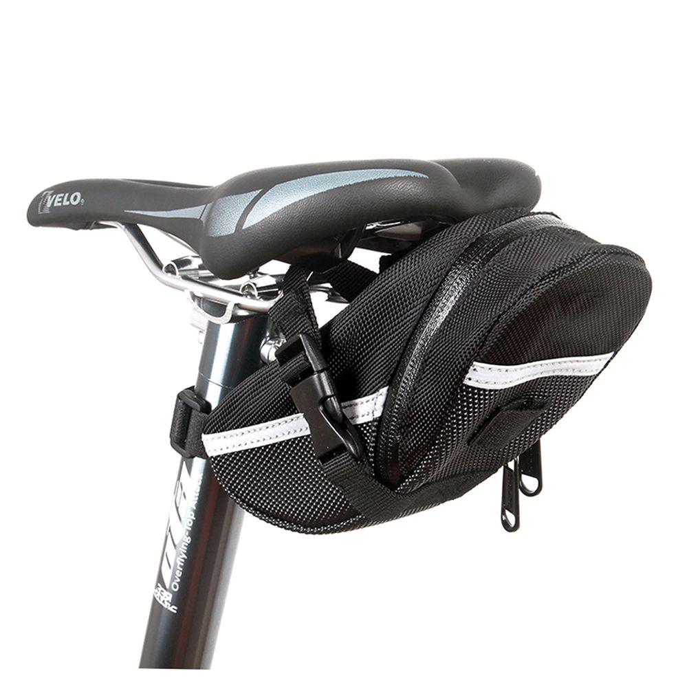 Tragbare Wasserdichte Fahrrad Satteltasche Radfahren Sitz Beutel Fahrrad Schwanz Hinten Pannier drop shipping