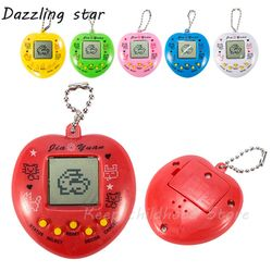 Hot ! Tamagotchi Electronic Pets Toys 90S Nostalgic 49 Pets in One Virtual Cyber Pet Toy Funny Tamagochi PO4563