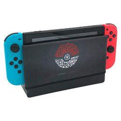 Nintend Switch Dock Penutup Lengan Dock Kaus Kaki Stiker Suede Lembut Anti Gores Perlindungan Aksesoris untuk Nintendos Switch Dock