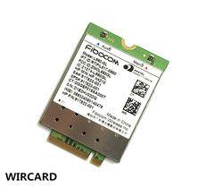L850-GL LT4210 FDD-LTE TDD-LTE 4G Karte 4G Modul SPS #917823-001 Für 430 440 450 G5 notebook