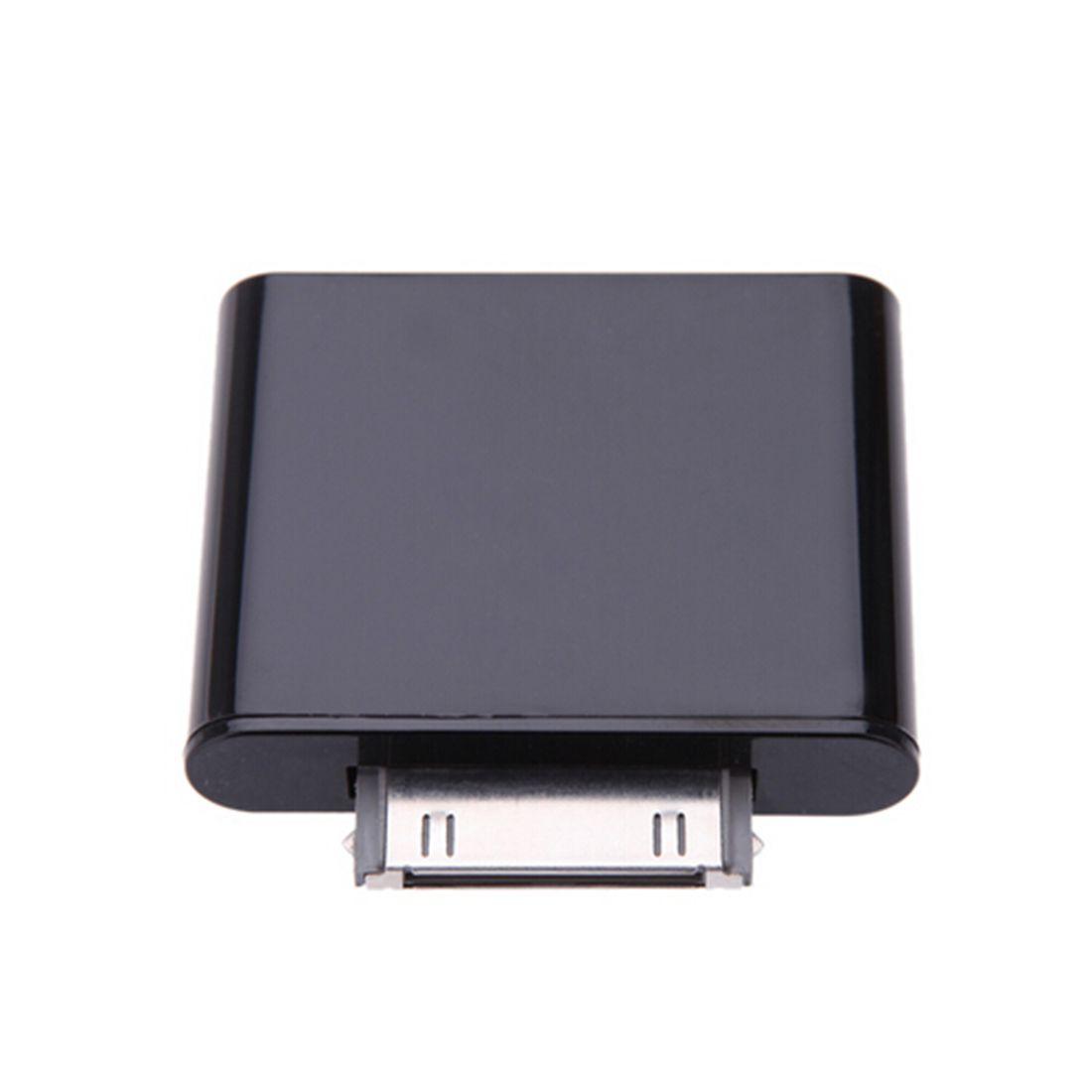 NOYOKERE nouvelles Promotions Bluetooth adaptateur Audio Dongle émetteur pour iPod Mini iPod classique iPod