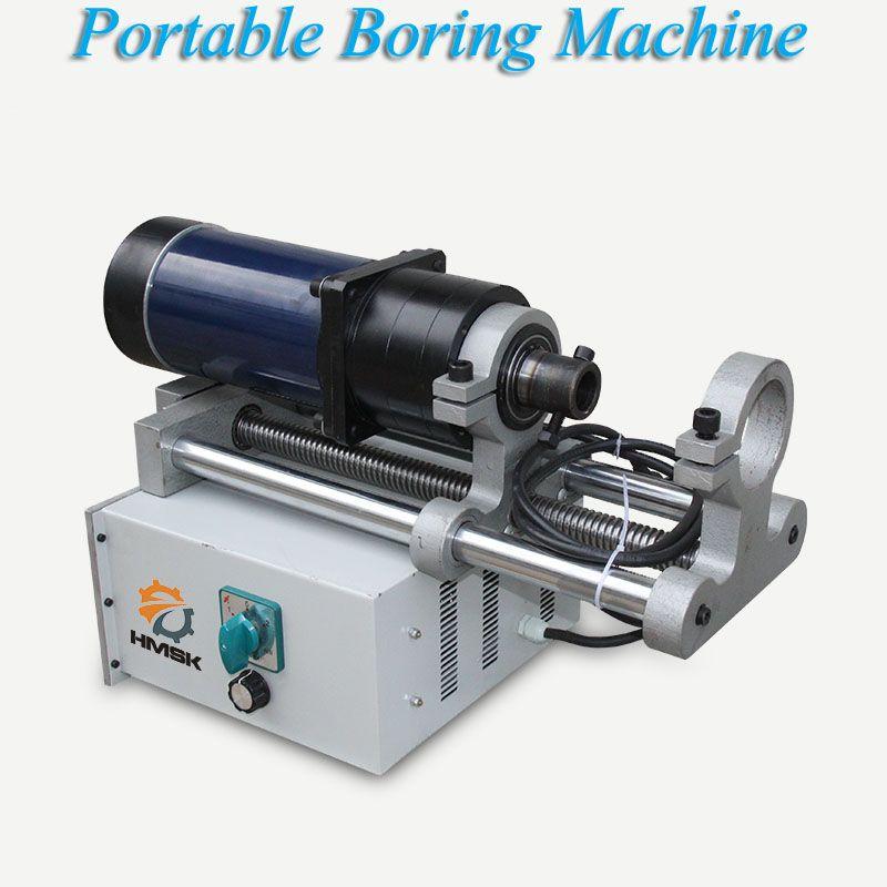 Tragbare Bohrmaschine Mini Bagger Hydraulische Reparatur Reparatur Maschine JRT40
