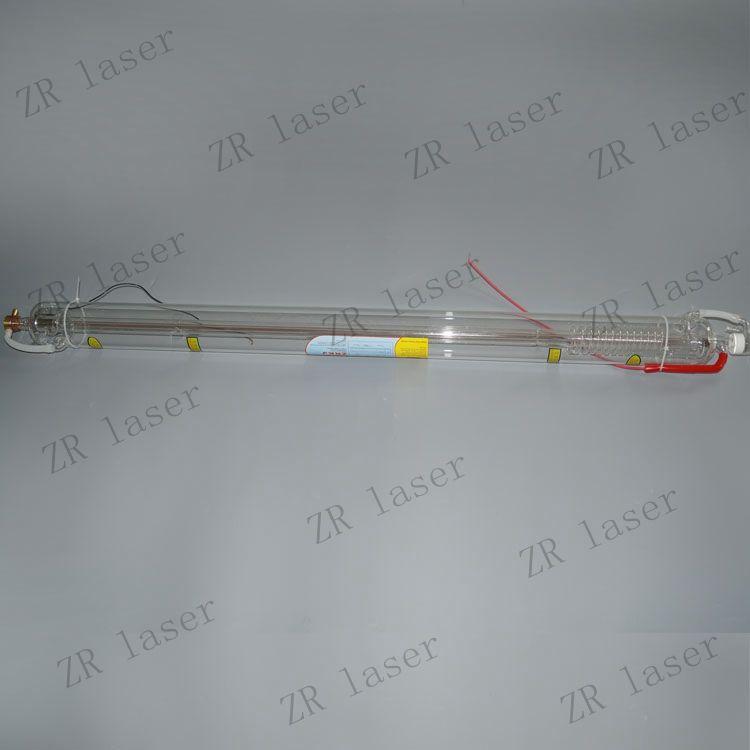 lower price laser tube /130w co2 laser tube max power 140w laser tube ZuRong