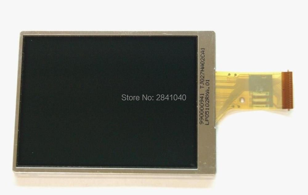new s3100 Display Screen For Nikon Coolpix S2600 LCD S2700 S2800 S3100 lcd With backlight camera repair parts free shipping