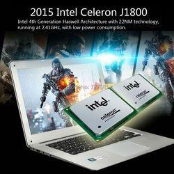 14-дюймовый ноутбук 8 ГБ Оперативная память 1 ТБ HDD Оконные рамы 10/7 тонкий ноутбук Процессор Intel Celeron Тетрадь PC azerty русский Испанский клавиатур...