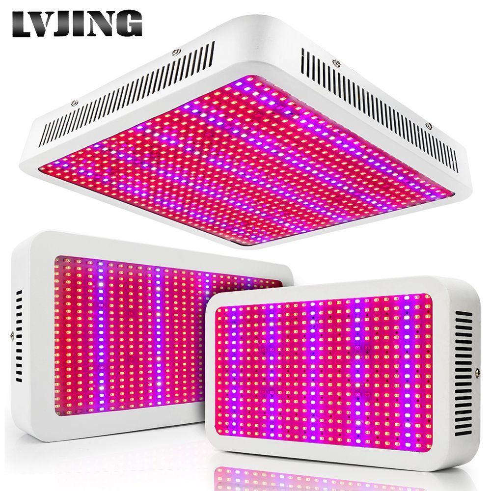 Полный спектр 400 Вт 600 Вт 800 Вт растет свет красный/синий/белый/uv/ir SMD5730 Светодиодные лампы завода Best для роста и цветения оптовая продажа