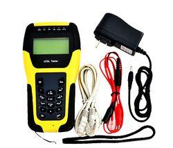 VDSL VDSL2 Testeur ST332B ADSL ADSL2 + WAN & LAN Testeur xDSL Test Equipment Livraison Gratuite Par DHL