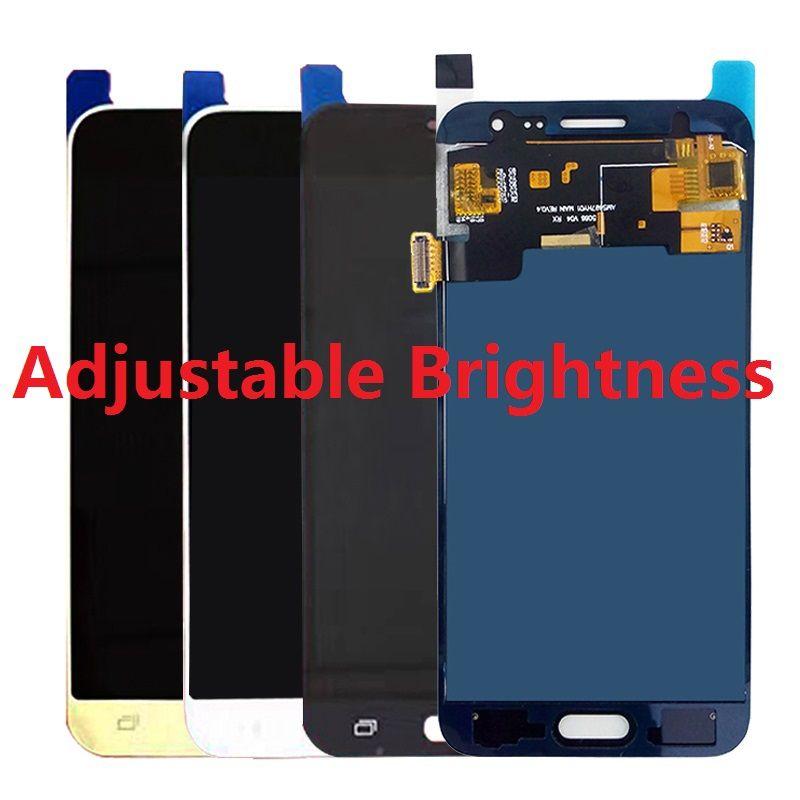 For Samsung Galaxy J3 2016 J320 J320A J320F J320M J320FN Display Touch Screen LCD Digitizer Sensor Assembly