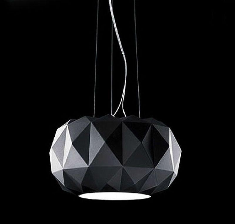 Luminarias Abajur Créative LED Pendentif Lumière Louis Poulsen Lampe De Mode 30 40 50 cm 90-265 v Abajur Luminarias lampe