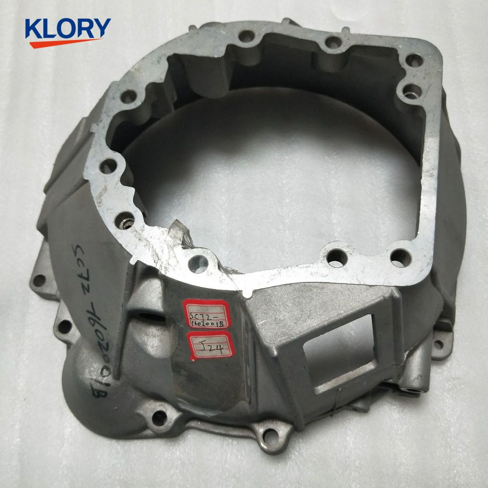 SC72-1602001B CLUTCH HOUSING for GREATWALL HAVAL