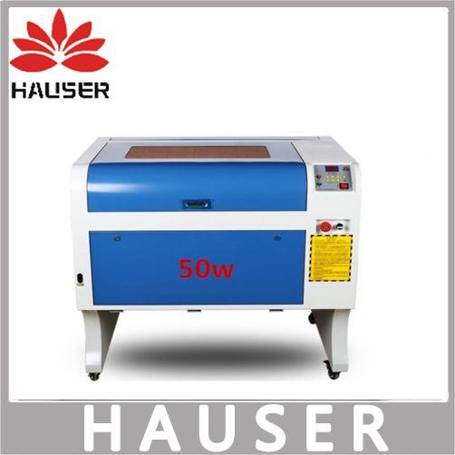 Freies Verschiffen HCZ co2 laser CNC 4060 lasergravur schneidemaschine laserbeschriftungsanlage mini laserengraver cnc router diy