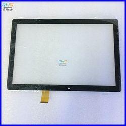Neue Touch 10,1 ''zoll Für JAY-tech TXTE10D Kapazitiven Touchscreen Touch Panel Digitizer Panel Ersatz Sensor TXTE 10D
